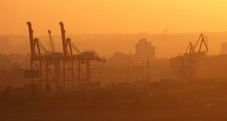 Spanish economy scores huge trade boost