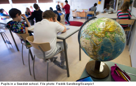 Swedish free school system 'needs tweaking'