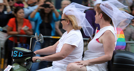 Spain's lesbians locked out of fertility treatments