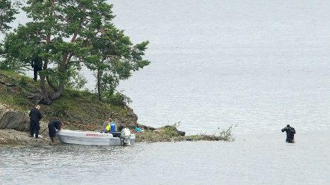 Half of Norwegians distrust terror response