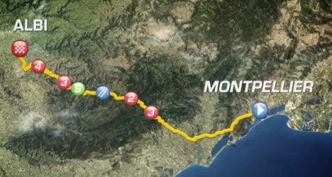 VIDEO: Tour de France Stage 7 preview