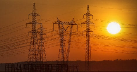 France set for sharp rise in electricity prices
