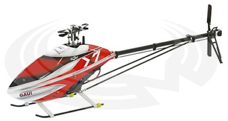 Operator of remote control helicopter dies
