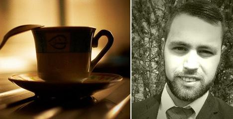 Oslo mosque invites anti-Islamists to coffee