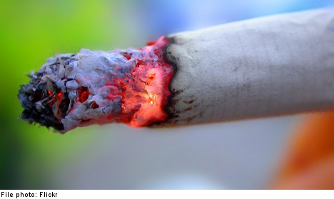 Man jailed after putting out cig in lover's mouth