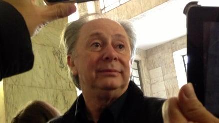 Verdict on Berlusconi pals' sex trial due Friday