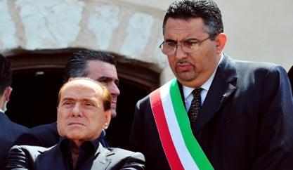 Ex-mayor of Lampedusa jailed for corruption