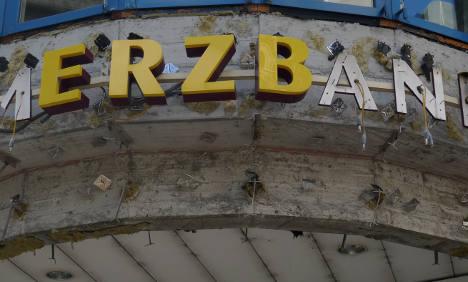 Commerzbank sells British property loans