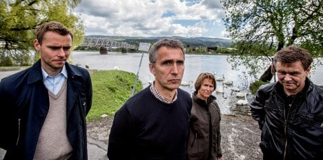 Minister slams Norway unions' migration fears