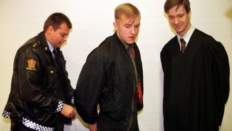 Vikernes 'irrelevant' and a 'national treasure'