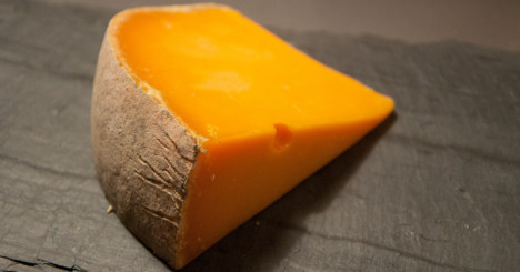 US upholds ban on 'putrid' French cheese