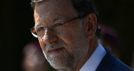 'We need to bring down taxes': Spanish PM