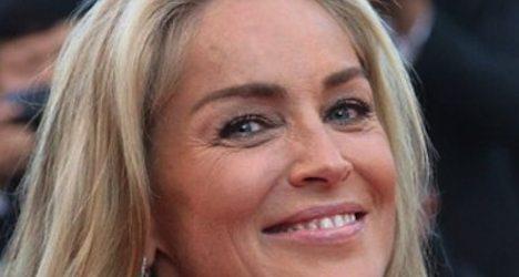 Sharon Stone set for Green Cross musical