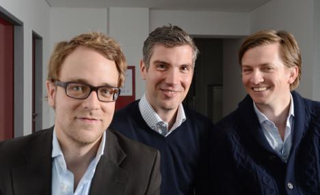 Internet start-up group Rocket takes long aim
