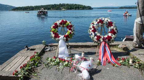 PM defends diversity in Utøya address