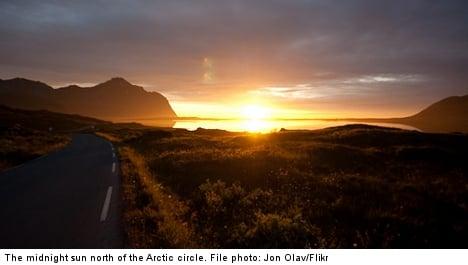 Arctic Muslims risk health during Ramadan