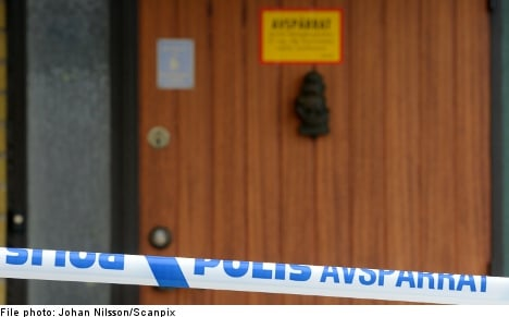 Stockholm man lay dead in flat for 18 months