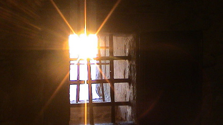 Bari prison hosts first inmate wedding