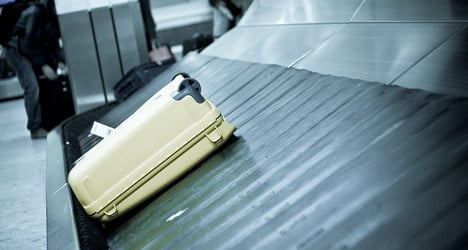 Airline forced to pay up in damaged bag case