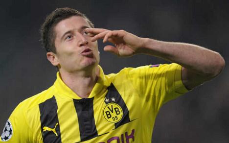 The Bundesliga's ten biggest bucks