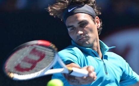 Federer to start 2014 season in Brisbane
