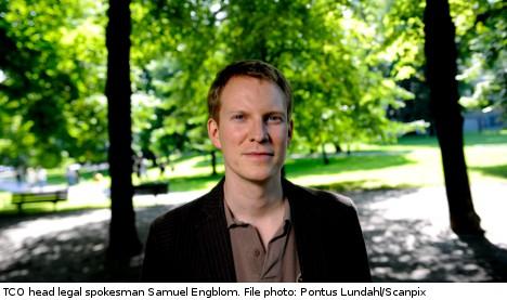 'Sweden breaches EU labour law': union