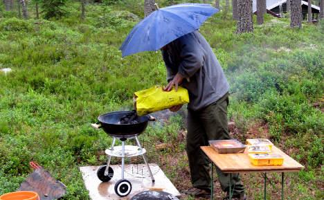 Holidaying Norwegians risk home-turf poisoning