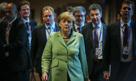 Merkel to host youth unemployment talks