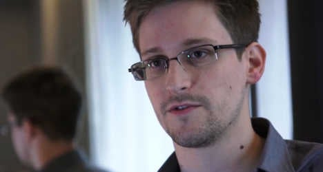 Italy rejects Snowden's asylum claim