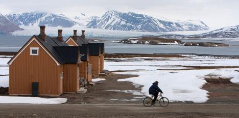 Norway mulls Arctic satellite broadband