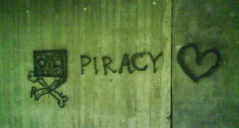 'France should promote file sharing, not punish it'
