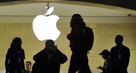 Plague hospital found under Madrid Apple shop