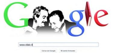 Google doodle honours anti-mafia judges
