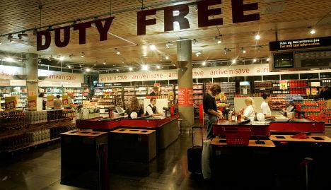 Liquor monopoly wants tax-free licence
