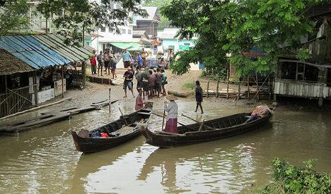 Telenor 'ready' for Myanmar challenges