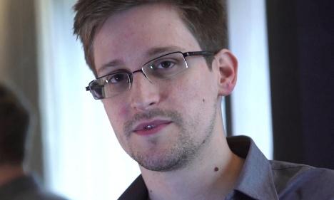 Germany defends Snowden asylum denial