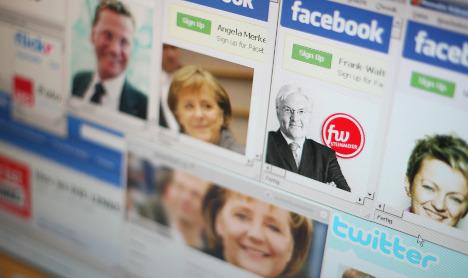 Merkel: Facebook and Google must be open