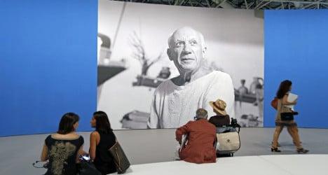 'I burned stolen Picasso': Thief's mum