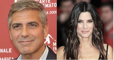 Clooney and Bullock to open Venice Film Festival