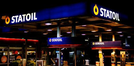 Statoil fuel pump staff fear lay-offs