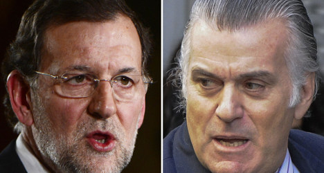 'The Spanish PM should resign': Socialists