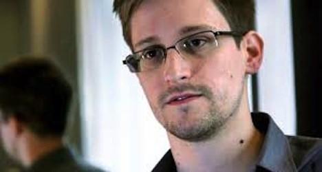 Bern denies getting Snowden asylum request