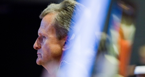 Telenor posts second quarter profits