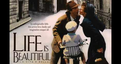 'Life is Beautiful' screenwriter dies aged 72