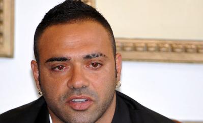 Sicilian town scraps footballer's citizenship