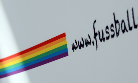 DFB tells gay players: come out, but quietly