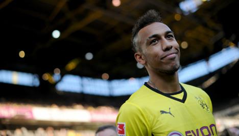 Dortmund signing 'faster than Usain Bolt'
