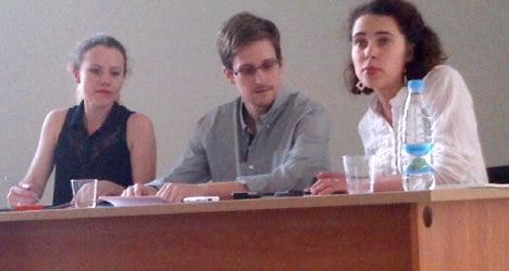 Spain apologizes to Bolivia in Snowden saga