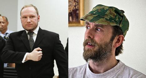 Breivik-linked neo-Nazi held in Paris terror probe