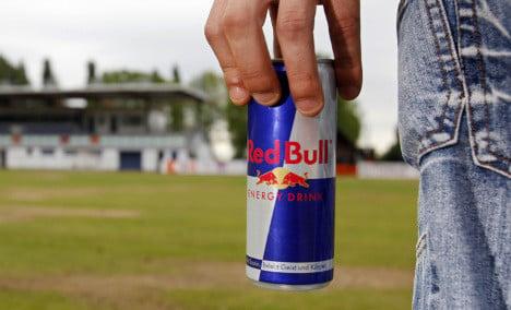 Consumer group: ban all 'energy shots'